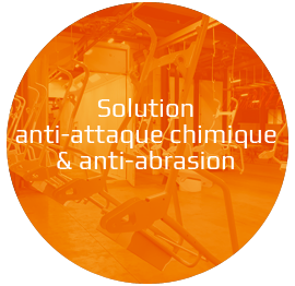 Solution anti-attaque chimique - SMPI