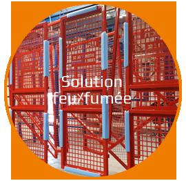 Solution feu/fumée - SMPI