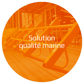 Solution qualité marine - SMPI